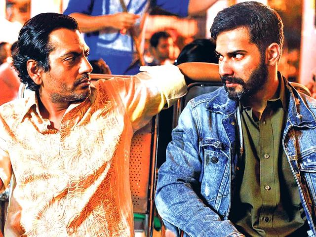 Bowled over by Badlapur,Bollywood checks in with Twitter praise