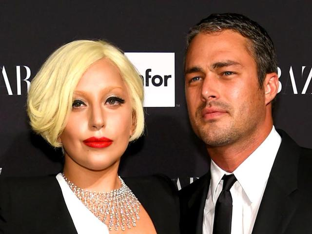 Singer-Lady-Gaga-is-engaged-to-her-long-time-boyfriend-Taylor-Kinney-AFP