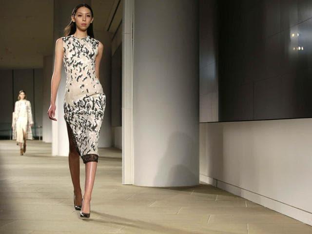 Prabal Gurung,New York Fashion Show,Thakoon Panichgul