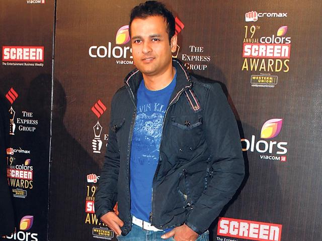 I doubted myself during the lull: Rohit Roy