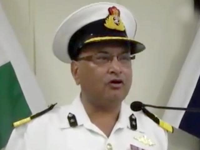 Coast-Guard-DIG-Loshali-Ordered-blow-up-of-Pak-terror-boat-on-Dec-31