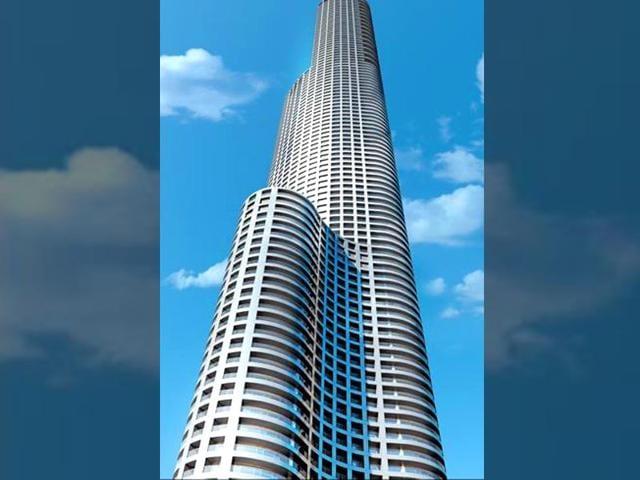 World One Tower,Mumbai skyscraper,London