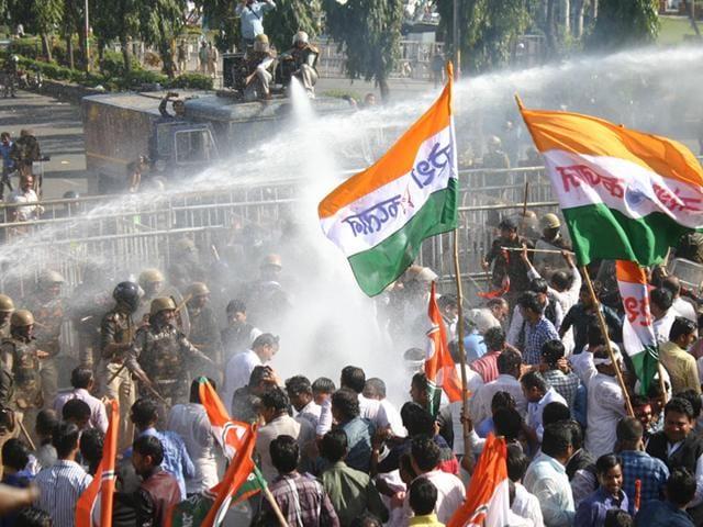 Youth Congress,Bhopal,Madhya Pradesh