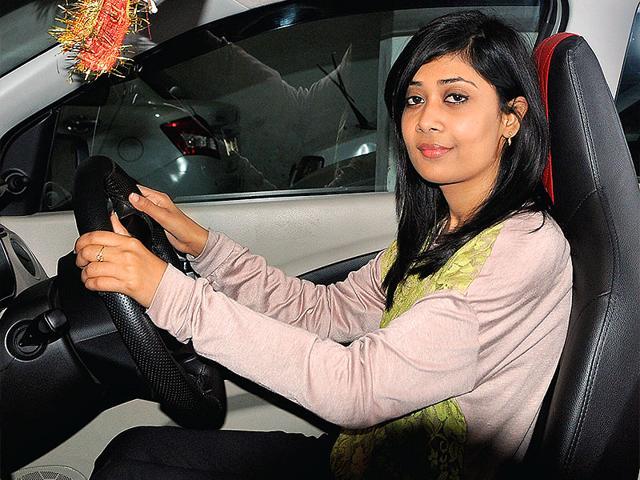 Deepika KAnt