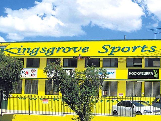 Kingsgrove Sports Centre