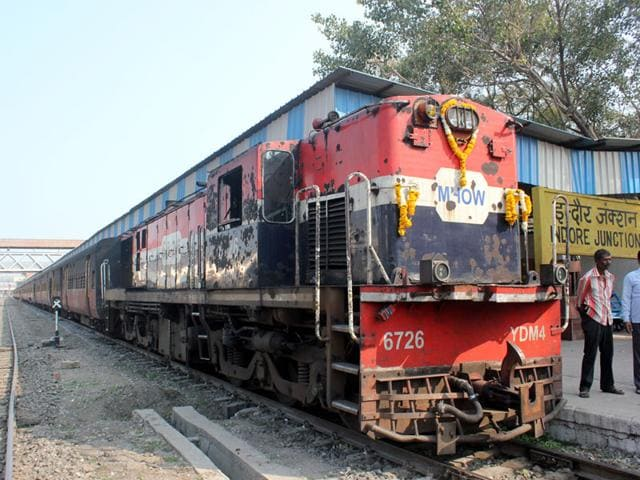 The-201-km-Indore-Dahod-railway-link-is-of-utmost-importance-to-the-Malwa-Nimar-region-as-once-operational-it-will-connect-the-districts-of-south-western-parts-of-MP-HT-file-photo