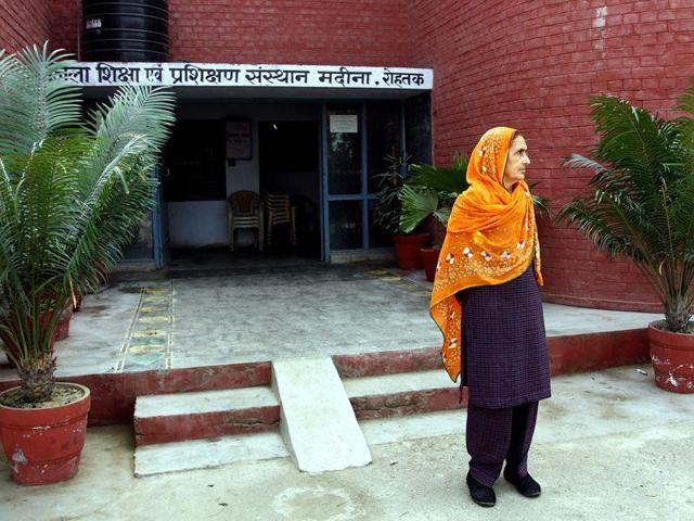 Chandigarh,teachers' training institutes,Haryana government