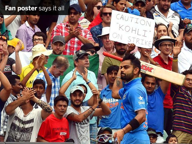 World Cup,CWC15,Virat Kohli