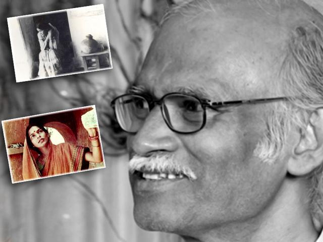 Odia director Nirad Narayan Mohapatra