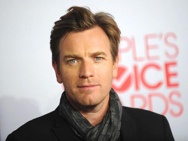 Scottish-actor-Ewan-McGregor-AFP