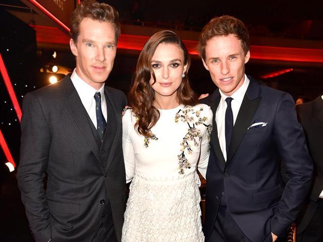 Benedict Cumberbatch,Oscars,Hollywood