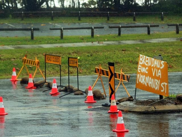 cyclone,Australia,cyclone Marcia