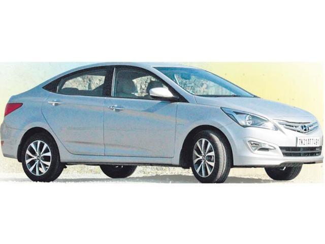 Hyundai Verna,Honda City,Ciaz