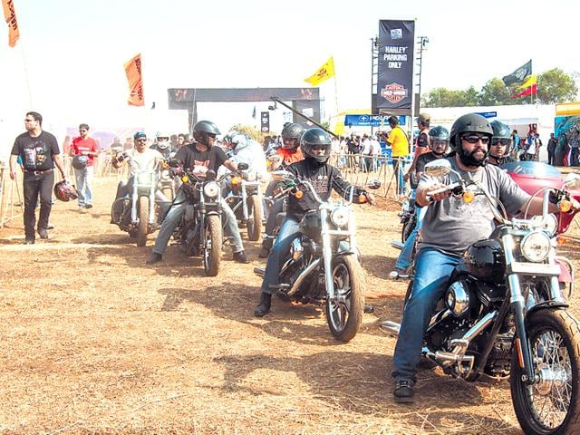 The-third-edition-of-the-India-Bike-Week-is-on-till-February-21-at-Vagator-Goa