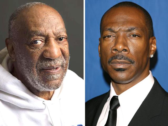 Bill Cosby,Eddie Murphy,Saturday Night Live