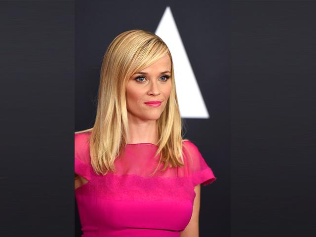 Reese Witherspoon,Tink,Peter Pan