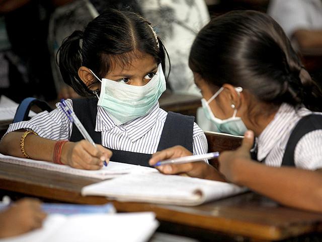 H1N1 budget