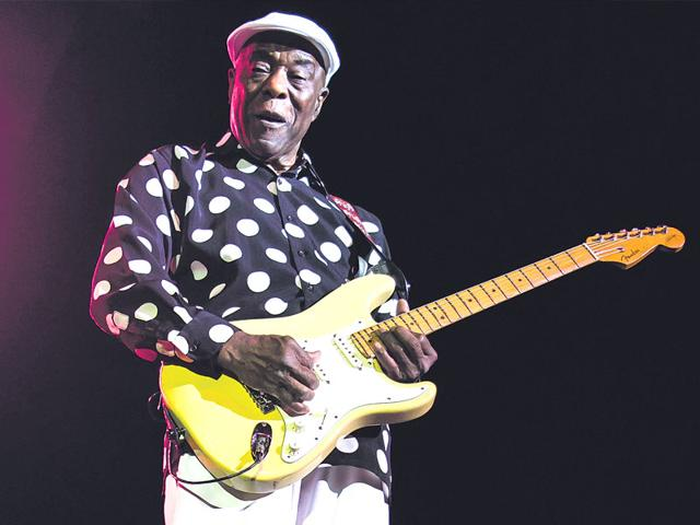Buddy-Guy-broke-into-the-music-scene-in-the-60s-and--made-a-mark-for-himself-in-the-field-of-blues--Photos-Getty-Images-Pratham-Gokhale-HT
