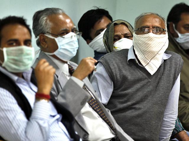 Swine Flu,H1N1 cases,Swine Flu deaths