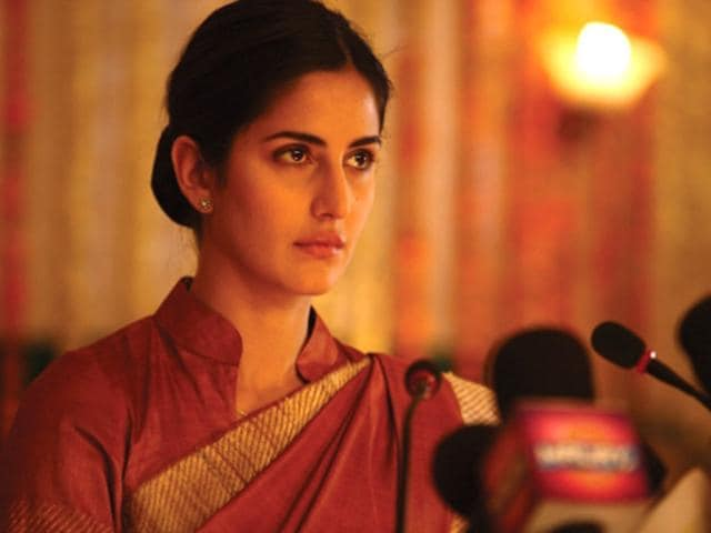 Actor-Katrina-Kaif-s-beauty-regime-includes-the-use-of-sunscreen-right-intake-of-water-and-ensuring-that-her-make-up-is-removed-well-AFP