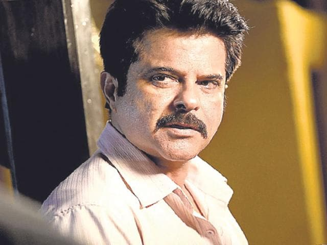 Anil Kapoor,Deenanath Mangeshkar Award