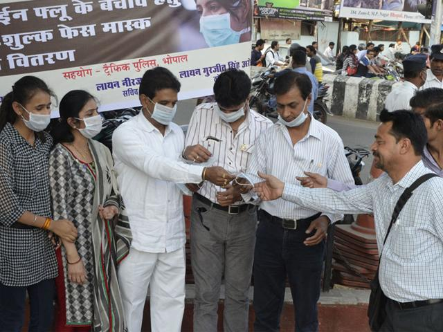 swine flu,death toll,health ministry