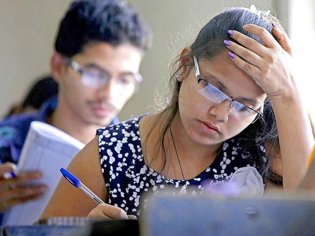 Board exams 2015: Flex your muscles, shape that marksheet