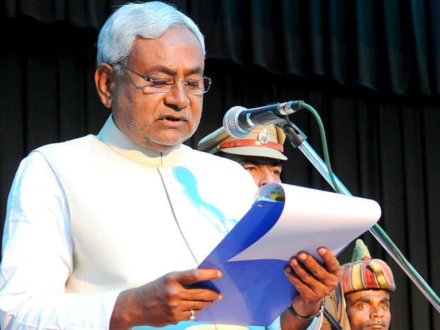 Nitish downplays Legislative Council poll verdict