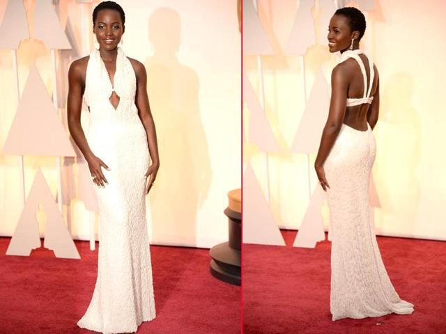 Lupita Nyong'o,$150,000 Oscars