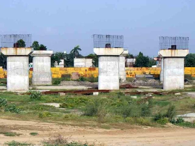 Chandigarh,Kundli-Manesar-Palwal (KMP) Expressway,Haryana State Industrial and Infrastructure Development Corporation