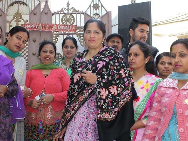 Bassi Pathana municipal council