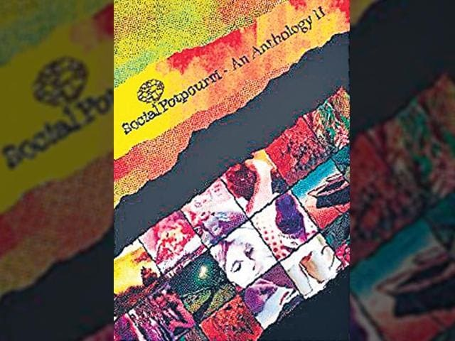 Book-cover-of-Social-Potpourri-An-Anthology-2