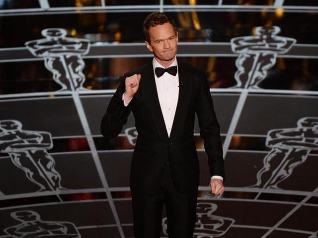 Neil-Patrick-Harris-paid-musical-tribute-to-the-moving-pictures-in-his-opening-number-Photo-AFP
