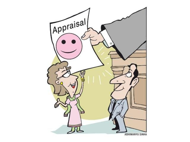 Appraisal,performance review,salary hikes