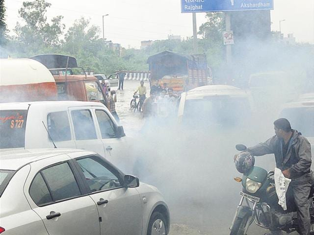 pollution,vehicles,pollution check