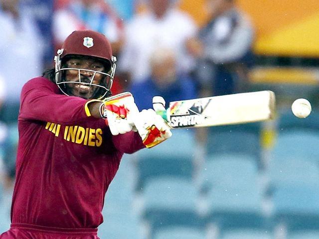 West Indies,Chris Gayle,injured