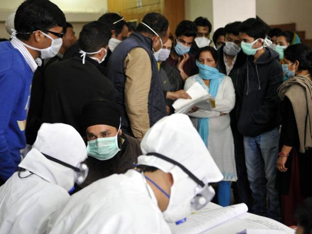 84% swine flu deaths in Maharashtra this year result of late medication