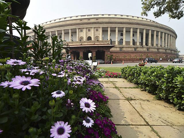 File-photo-of-the-Parliament-building-in-New-Delhi