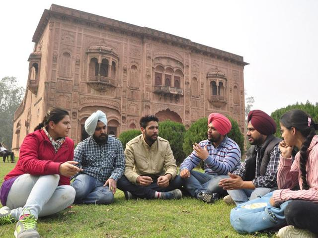 Students-at-Punjab-Agriculture-University-Photo-HT