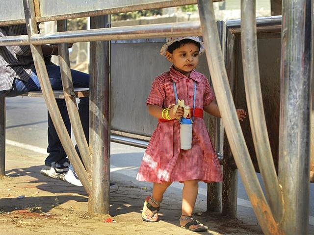 RTE quota,nursery admission,Right to Education Act
