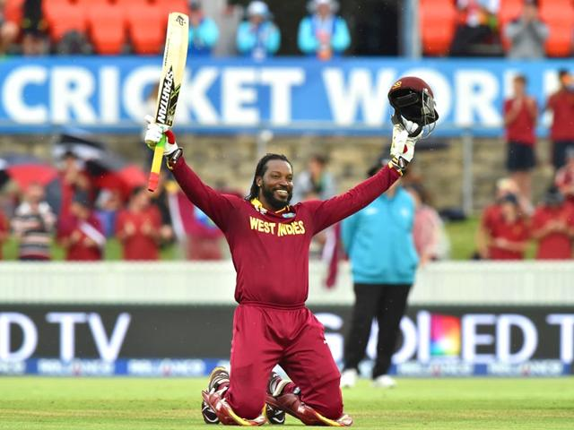 Chris Gayle,World Cup,CWC 15
