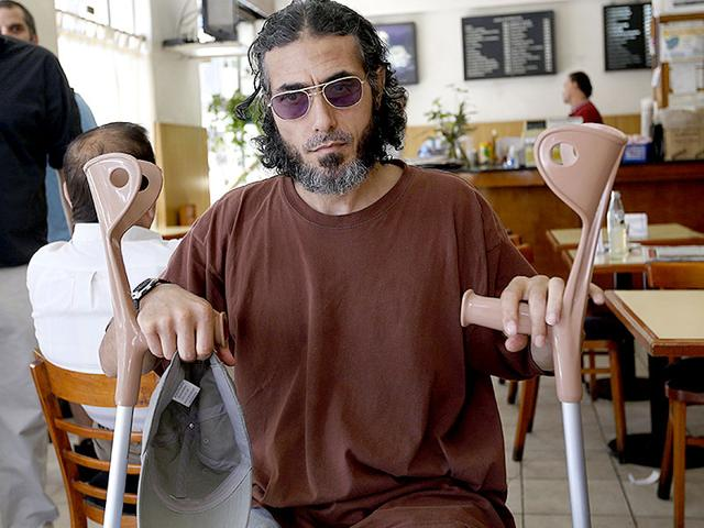 Former-Guantanamo-Bay-prisoner-Jihad-Ahmad-Diyab-sits-before-an-interview-in-Buenos-Aires-Diyab-a-former-inmate-of-the-US-prison-in-Guantanamo-Bay-travelled-from-his-new-home-in-Uruguay-to-neighbouring-Argentina-in-recent-days-on-a-mission-to-lobby-the-government-to-provide-refuge-to-inmates-still-imprisoned-in-Cuba-Reuters-Photo