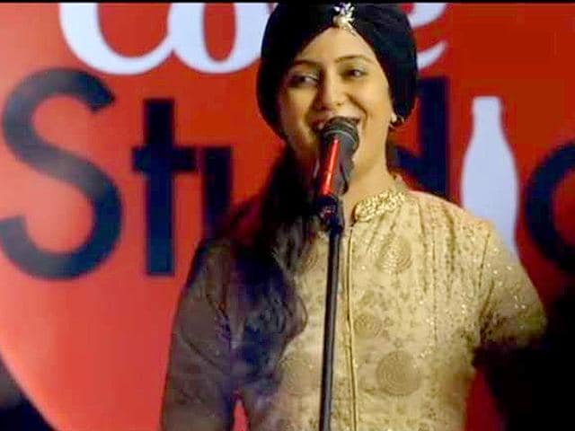 Coke Studio Rekha Bhardwaj