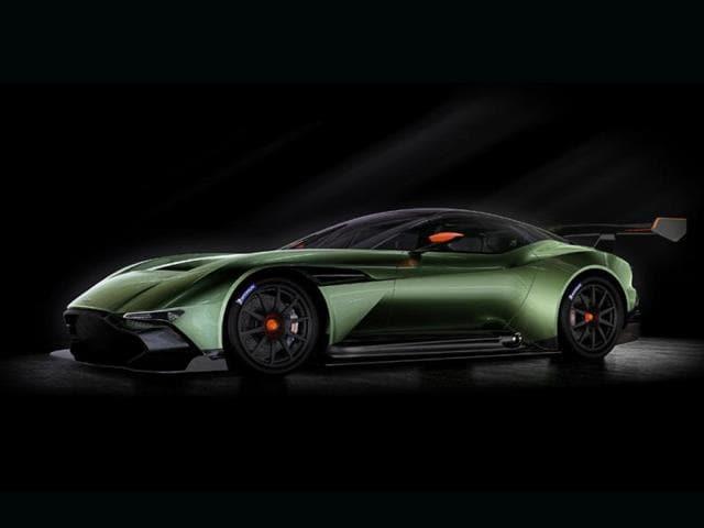 Bentleys,Aston Martins,Geneva International Motor Show
