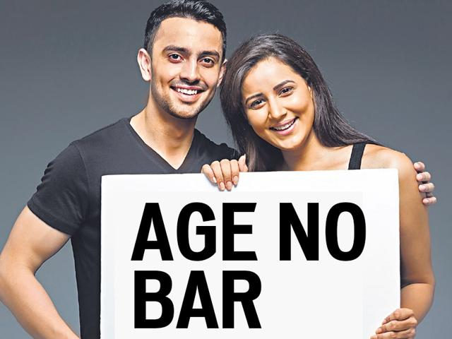 What is the dating age rule