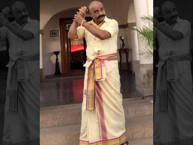 Tamil comedy Appatakkar