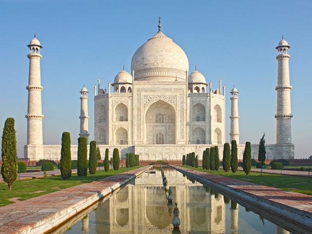 Taj-Mahal-Shutterstock