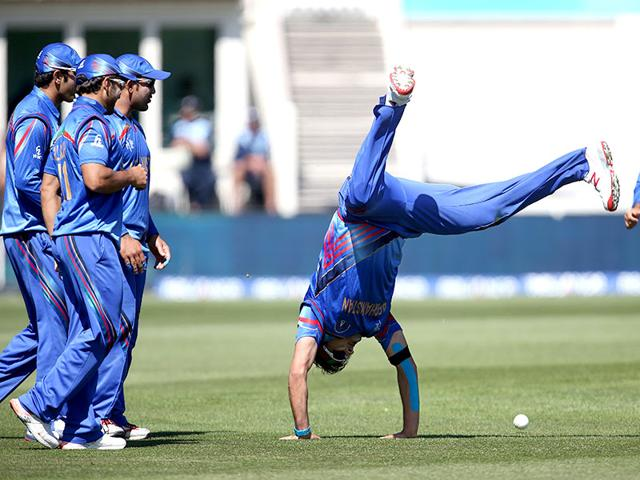 Afghanistan,Hamid Hassan,World Cup