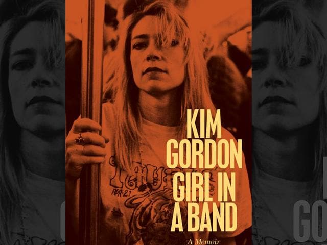 Book-cover-of-Girl-in-a-Band