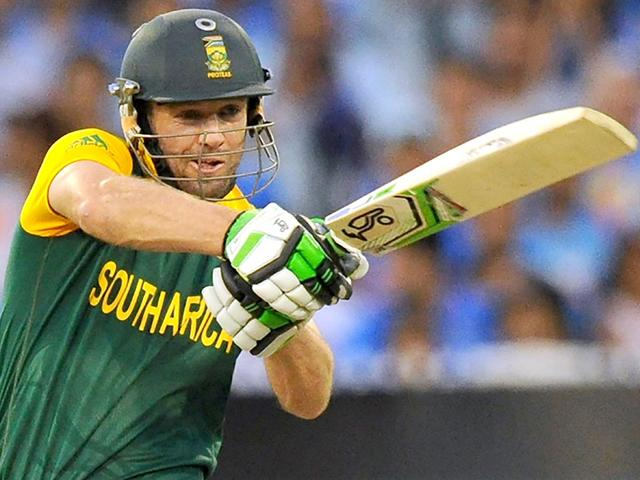 South Africa,World Cup,AB De Villiers